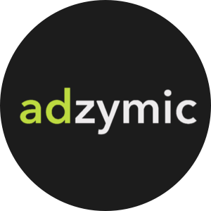 New enzymic logo